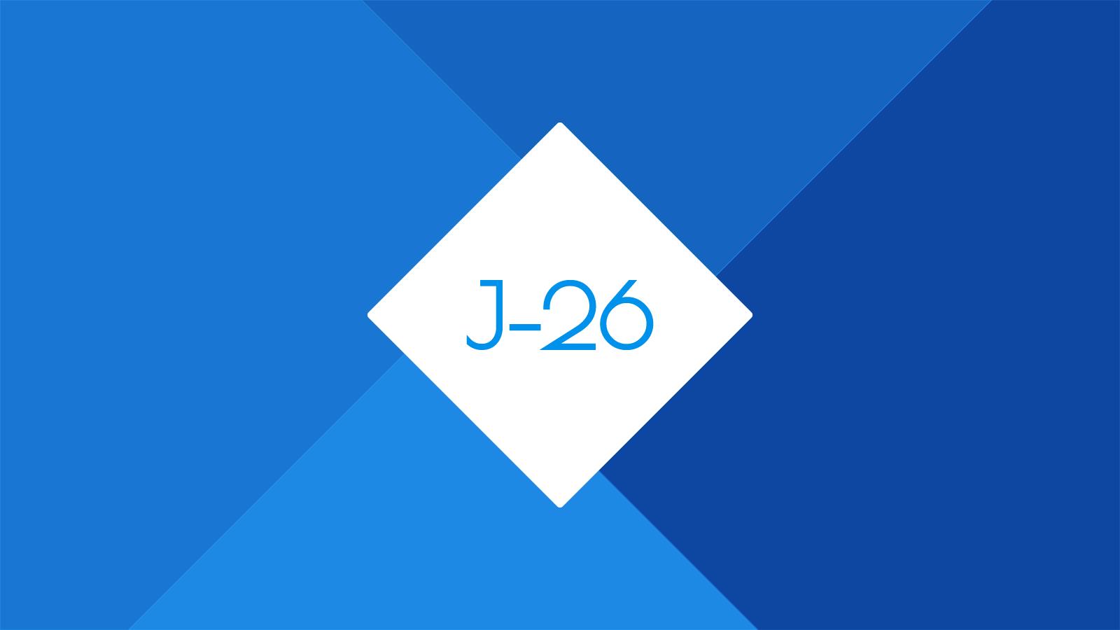 a 26 j